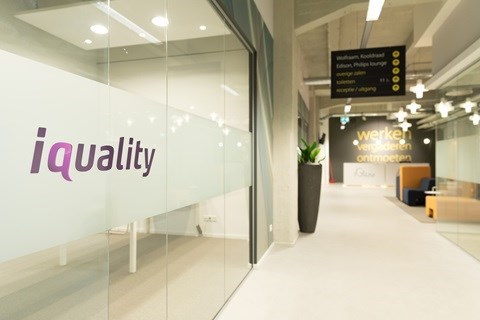 Office Igluu Iquality Eindhoven