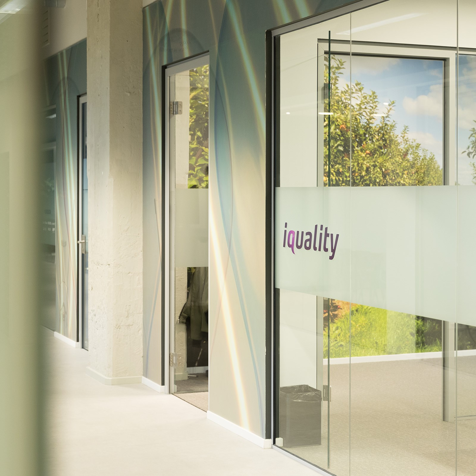 Igluu Iquality office Eindhoven