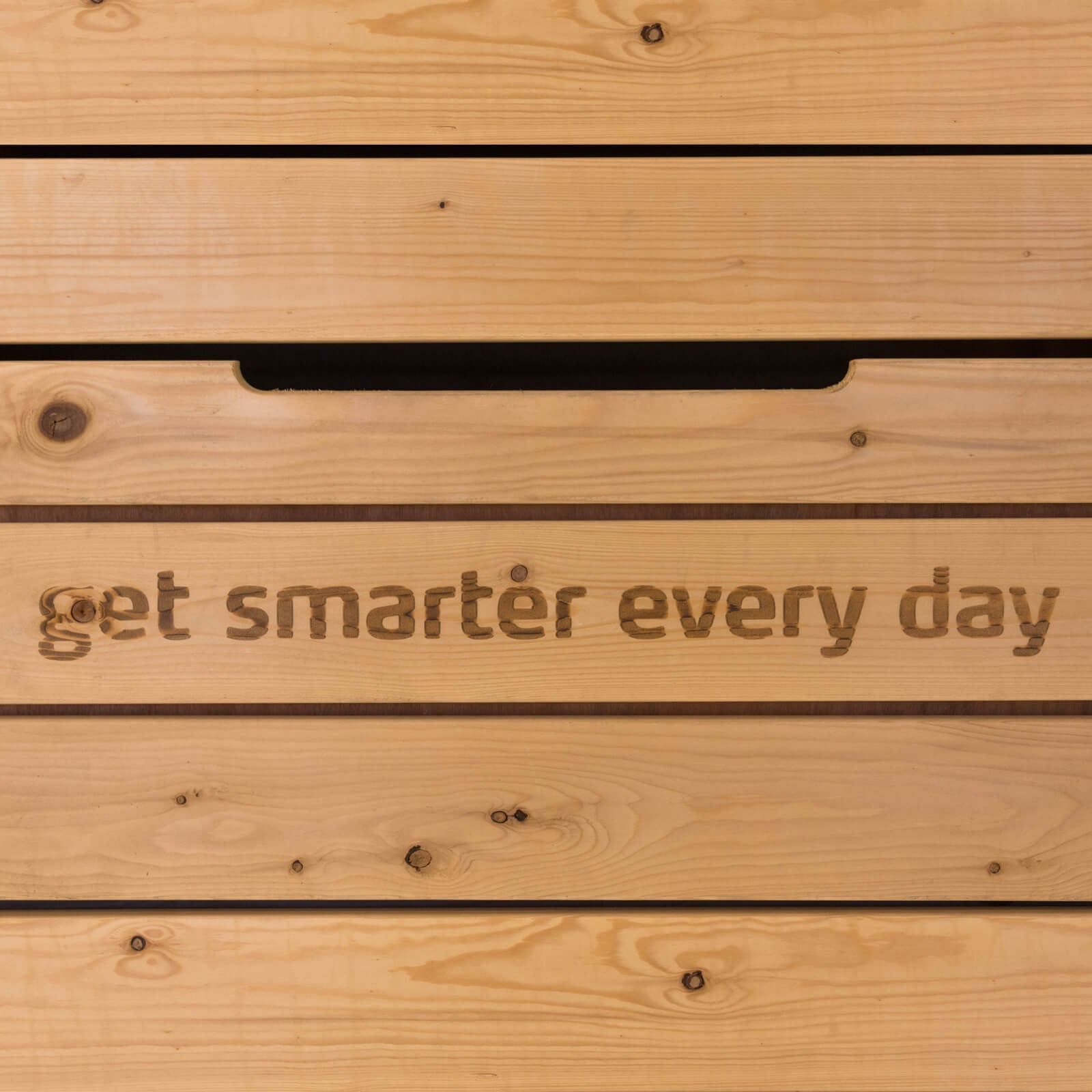 Iquality Get Smarter Every Day